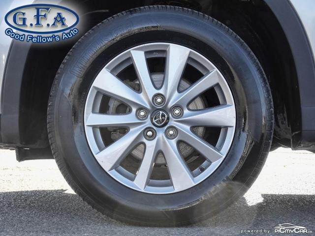 2015 Mazda CX-5 GS MODEL, SKYACTIV, AWD, SUNROOF, BACKUP CAMERA Photo6