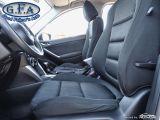 2015 Mazda CX-5 GS MODEL, SKYACTIV, AWD, SUNROOF, BACKUP CAMERA Photo28