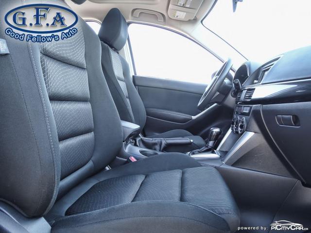 2015 Mazda CX-5 GS MODEL, SKYACTIV, AWD, SUNROOF, BACKUP CAMERA Photo11