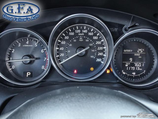 2015 Mazda CX-5 GS MODEL, SKYACTIV, AWD, SUNROOF, BACKUP CAMERA Photo17