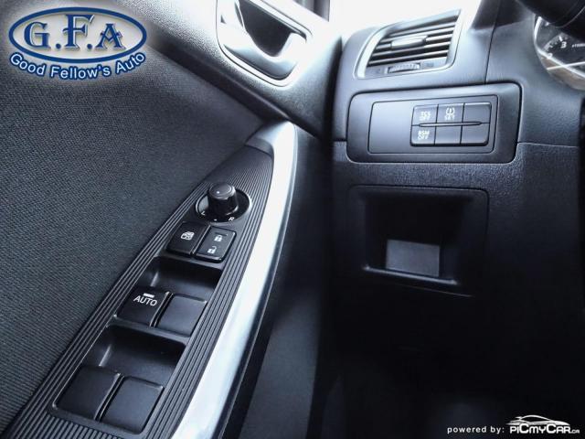 2015 Mazda CX-5 GS MODEL, SKYACTIV, AWD, SUNROOF, BACKUP CAMERA Photo18