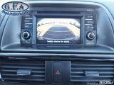 2015 Mazda CX-5 GS MODEL, SKYACTIV, AWD, SUNROOF, BACKUP CAMERA Photo39