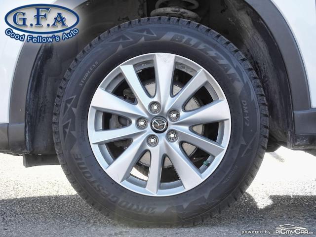 2015 Mazda CX-5 GS MODEL, AWD, SUNROOF, HEATED SEATS, BACKUP CAM Photo6