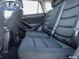 2015 Mazda CX-5 GS MODEL, AWD, SUNROOF, HEATED SEATS, BACKUP CAM Photo31