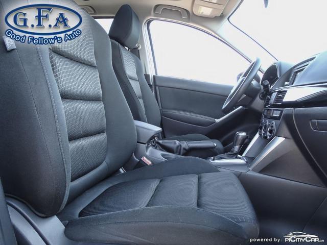 2015 Mazda CX-5 GS MODEL, AWD, SUNROOF, HEATED SEATS, BACKUP CAM Photo11