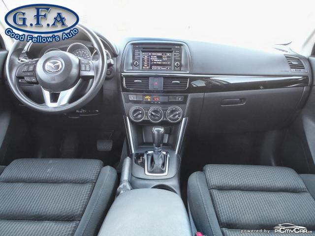 2015 Mazda CX-5 GS MODEL, AWD, SUNROOF, HEATED SEATS, BACKUP CAM Photo12