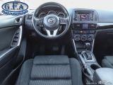 2015 Mazda CX-5 GS MODEL, AWD, SUNROOF, HEATED SEATS, BACKUP CAM Photo34