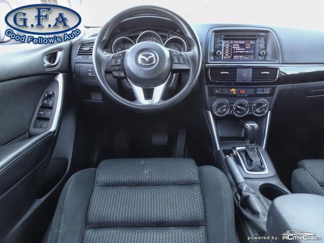 2015 Mazda CX-5 GS MODEL, AWD, SUNROOF, HEATED SEATS, BACKUP CAM Photo13
