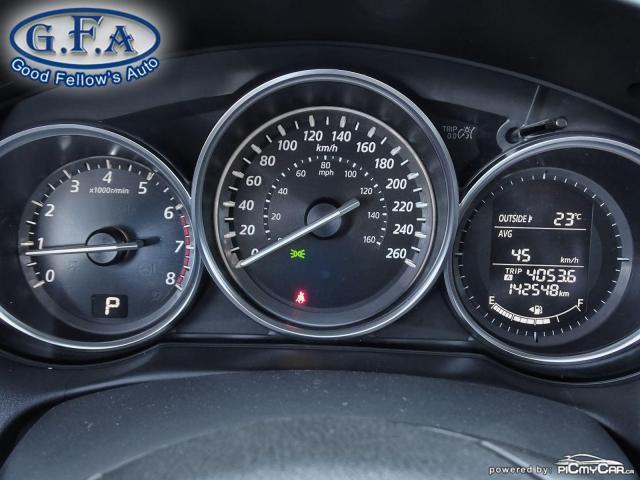 2015 Mazda CX-5 GS MODEL, AWD, SUNROOF, HEATED SEATS, BACKUP CAM Photo17