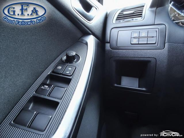 2015 Mazda CX-5 GS MODEL, AWD, SUNROOF, HEATED SEATS, BACKUP CAM Photo18