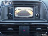 2015 Mazda CX-5 GS MODEL, AWD, SUNROOF, HEATED SEATS, BACKUP CAM Photo41