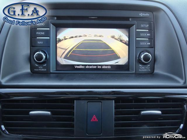 2015 Mazda CX-5 GS MODEL, AWD, SUNROOF, HEATED SEATS, BACKUP CAM Photo20