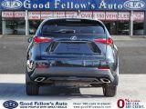 2017 Lexus NX 200t EXECUTIVE PKG, AWD, NAVI, REARVIEW CAMERA, SUNROOF Photo27