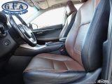 2017 Lexus NX 200t EXECUTIVE PKG, AWD, NAVI, REARVIEW CAMERA, SUNROOF Photo31