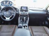 2017 Lexus NX 200t EXECUTIVE PKG, AWD, NAVI, REARVIEW CAMERA, SUNROOF Photo36