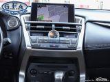 2017 Lexus NX 200t EXECUTIVE PKG, AWD, NAVI, REARVIEW CAMERA, SUNROOF Photo38