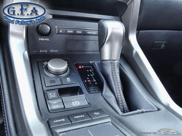 2017 Lexus NX 200t EXECUTIVE PKG, AWD, NAVI, REARVIEW CAMERA, SUNROOF Photo17