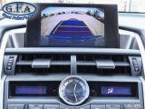 2017 Lexus NX 200t EXECUTIVE PKG, AWD, NAVI, REARVIEW CAMERA, SUNROOF Photo45
