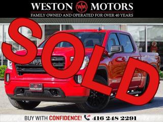 Used 2021 GMC Sierra 1500 ELEVATION* for sale in Toronto, ON