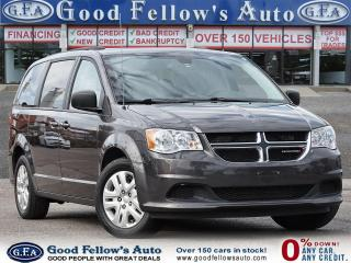 Used 2019 Dodge Grand Caravan SXT MODEL, STOW & GO, 7PASS, BACKUP CAM, BLUETOOTH for sale in Toronto, ON