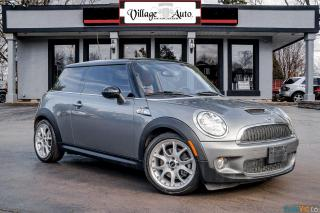 Used 2010 MINI Cooper S for sale in Ancaster, ON