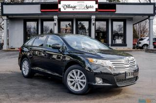 Used 2011 Toyota Venza base for sale in Ancaster, ON