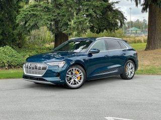 Used 2019 Audi Audie_tron Technik for sale in Langley, BC
