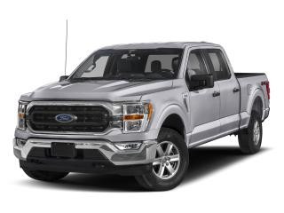 New 2021 Ford F-150 XLT for sale in Salmon Arm, BC