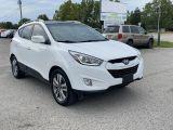 2014 Hyundai Tucson Limited Photo18