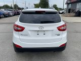 2014 Hyundai Tucson Limited Photo26