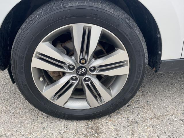 2014 Hyundai Tucson Limited Photo13