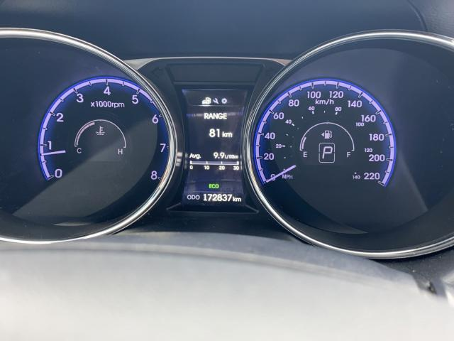 2014 Hyundai Tucson Limited Photo16