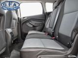 2019 Ford Escape SE MODEL, BACKUP CAM,HEATED SEATS, LDW, BLIND SPOT Photo28