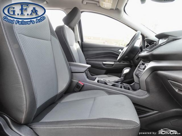 2019 Ford Escape SE MODEL, BACKUP CAM,HEATED SEATS, LDW, BLIND SPOT Photo10