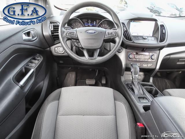 2019 Ford Escape SE MODEL, BACKUP CAM,HEATED SEATS, LDW, BLIND SPOT Photo12