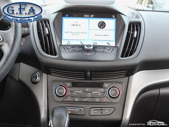 2019 Ford Escape SE MODEL, BACKUP CAM,HEATED SEATS, LDW, BLIND SPOT Photo13