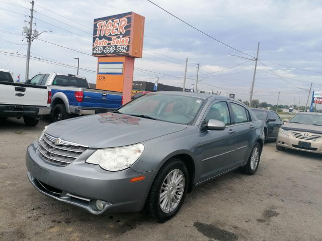 2007 Chrysler Sebring Touring*AUTO*ONLY 63KMS*LOW KMS*CERTIFIED