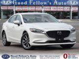 2018 Mazda MAZDA6 GT MODEL, SKYACTIV, SUNROOF, LEATHER SEATS, LDW Photo21