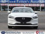 2018 Mazda MAZDA6 GT MODEL, SKYACTIV, SUNROOF, LEATHER SEATS, LDW Photo22