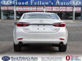 2018 Mazda MAZDA6 GT MODEL, SKYACTIV, SUNROOF, LEATHER SEATS, LDW Photo24