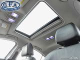 2018 Mazda MAZDA6 GT MODEL, SKYACTIV, SUNROOF, LEATHER SEATS, LDW Photo27