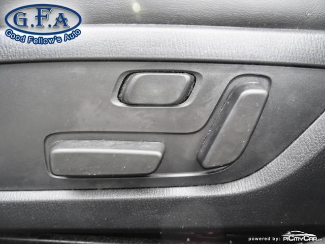 2018 Mazda MAZDA6 GT MODEL, SKYACTIV, SUNROOF, LEATHER SEATS, LDW Photo9