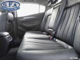 2018 Mazda MAZDA6 GT MODEL, SKYACTIV, SUNROOF, LEATHER SEATS, LDW Photo30