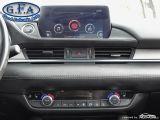 2018 Mazda MAZDA6 GT MODEL, SKYACTIV, SUNROOF, LEATHER SEATS, LDW Photo34