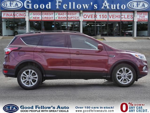 2018 Ford Escape SE MODEL, REARVIEW CAMERA, HEATED SEATS,POWER SEAT Photo3