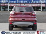 2018 Ford Escape SE MODEL, REARVIEW CAMERA, HEATED SEATS,POWER SEAT Photo23