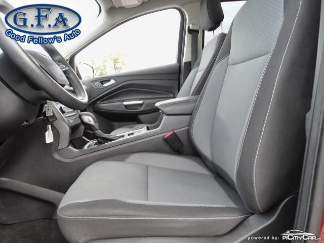2018 Ford Escape SE MODEL, REARVIEW CAMERA, HEATED SEATS,POWER SEAT Photo7
