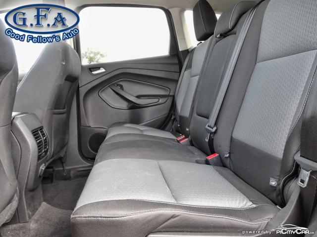 2018 Ford Escape SE MODEL, REARVIEW CAMERA, HEATED SEATS,POWER SEAT Photo9