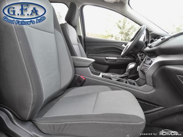 2018 Ford Escape SE MODEL, REARVIEW CAMERA, HEATED SEATS,POWER SEAT Photo10