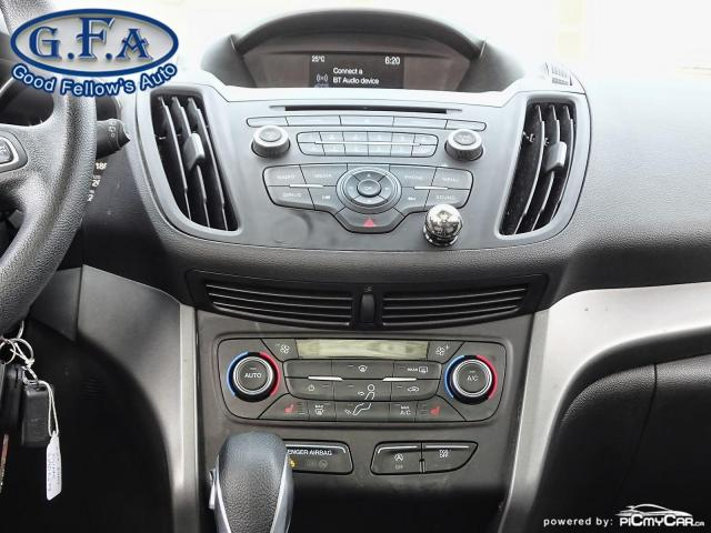 2018 Ford Escape SE MODEL, REARVIEW CAMERA, HEATED SEATS,POWER SEAT Photo13